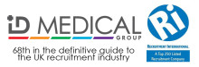 ID Medical moves on up in Recruitment International Top 250 report