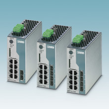 Nye switche til high-availability Ethernet/IP netværk