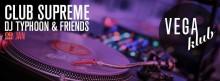 VEGA Klub starter året med hiphop-fest og DJ Typhoon