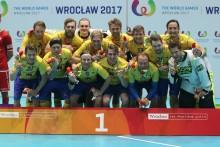 Drömvändning gav Sverige segern i The World Games