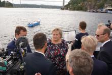 Kongsberg Maritime: YARA selects Norwegian shipbuilder VARD for zero-emission vessel Yara Birkeland