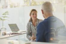 Darmkrebsfrüherkennung: Männer können nun früher zur Koloskopie