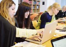 Att skriva kulturhistoria på Wikipedia: Nytt pilotprojekt för gymnasiet i samarbete med Nordiska museet