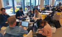 PRESSINBJUDAN: Svenska Skidförbundets medieupptakt 2018/2019