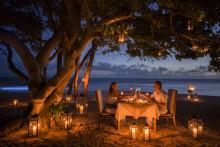 Paradies für Liebespaare - romantisches Mauritius über den Valentinstag hinaus