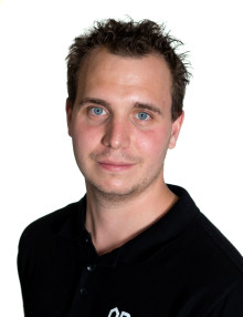 Marcus Persson