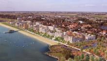 Midroc och Serneke utvecklar ny stadsdel tillsammans med Trelleborgs kommun