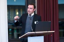"""""""Therapieeffekte auf den Rückenschmerz und das Angst-Vermeidungsverhalten"""" - Vortrag auf dem DKOU"""
