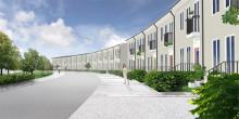 Solna bygger – hela 1170 nya lägenheter 2013