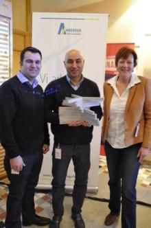 Babak Kött & Chark blev årets företag i Angered