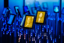 Priv til red: Akkreditering til årets Nobel-dager