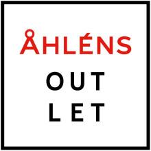 Nu öppnar Åhléns Outlet i Norrköping