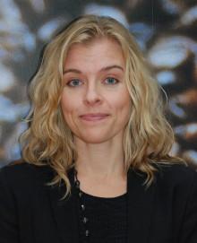 Malin Jennerholm är ny försäljningsdirektör för Mondelez Sverige, tidigare Kraft Foods