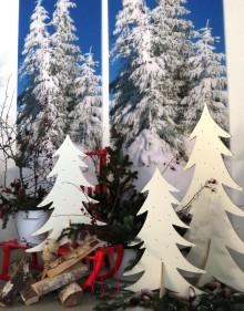 Wintermarkt am Regenbogen lädt ein