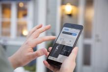 Umeå Energi satsar på lösningar för det smarta hemmet