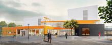 Klart för expansion av Videum Science Park