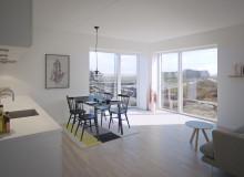 Heimstaden køber 55 lejligheder i Ørestad Syd