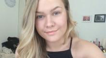 Veckans stjärnbarnvakt - Evelina från Uppsala