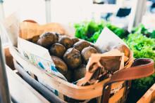 Bisnestä kaupungin kanssa: ruokapalvelun vihannes- ja perunahankinnat 2020