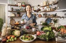 Linas Matkasse lanserar ett unikt helhetskoncept för en hållbar viktnedgång