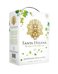Hållbart vitt vin från Chile