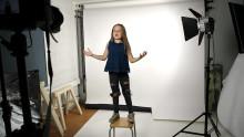 Tekniska museet startar Youtube-kanal för barn och unga