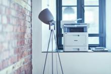 Brother svela i 6 modi in cui la tecnologia di stampa laser aiuta  le aziende a trasformare l'insoddisfazione in produttività