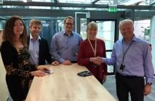 Norconsult har inngått rammeavtale med Sykehusbygg HF