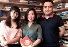 QuizRR 在中国加强团队建设