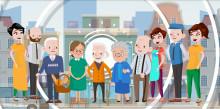 Erklärfilm zur Initiative Demenz Partner veröffentlicht
