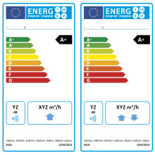 Nu finns hjälp att välja energismart hemventilation