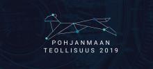 Pohjanmaan Teollisuus 2019 - varaa näyttelypaikkasi NYT!
