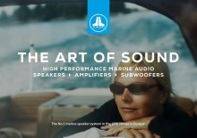 JL Audio Marine Europe:  JL Audio UK Granted Sole European Distribution For JL Audio Marine