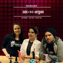 Nu ska radiolyssnare få svar på sina hemligaste sexfrågor