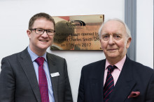 Virgin Trains opens new customer lounge at Grantham