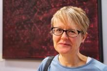 Gillian Rose nästa Ander Visiting Professor in Geomedia Studies