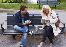 7-Eleven och Friends presenterar Sveriges godaste kanelbulle