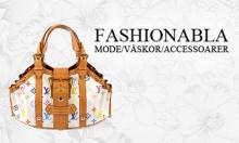 Fortsatt ökning av intresset för Kaplans Fashionabla!
