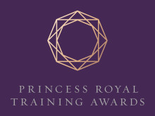 Recipients of the first Princess Royal Training Awards announced