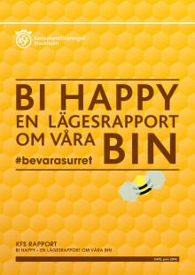 Rapport: BI HAPPY - en lägesrapport om våra bin