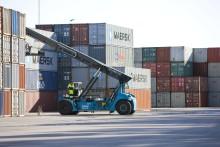 Trafikverkets nya GD ser sjöfarten som en möjliggörare