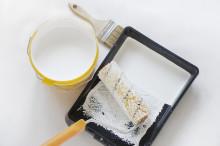 Måla grönt – så säkrar du en miljövänlig fasadmålning