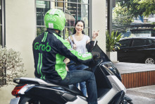 Yamaha Motor Makes Strategic Investment in Grab and Enters into Strategic Partnership in Motorcycle Ride-Hailing Service