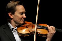 Mats Zetterqvist möter Musica Vitae