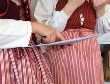 Samtidskonst adresserar klyftan mellan innerstad och landsbygd i nytt projekt: DEN FUTURISTISKA ORTEN