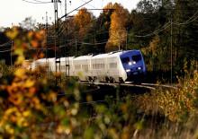 SJ lanserar Sveriges största stadsguide