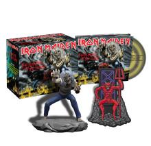 Iron Maiden klare med remastret samling