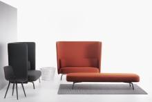 Lammhults stärker sin position med eget showroom i Köpenhamn.