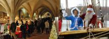 Från jultomten till ljusets drottning – Jultraditioner runt om i Mecklenburg-Vorpommern