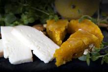 Nu ska Falbygdens satsa på osttillbehör och lanserar spanska fruktkakor